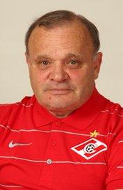 Валерий КЛЕЙМЕНОВ