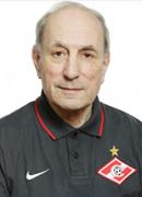 ЖИЛЯЕВ Валерий
