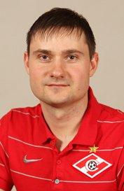 Андрей ПРОНЧЕВ