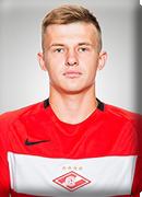 ПАНТЕЛЕЕВ Владислав